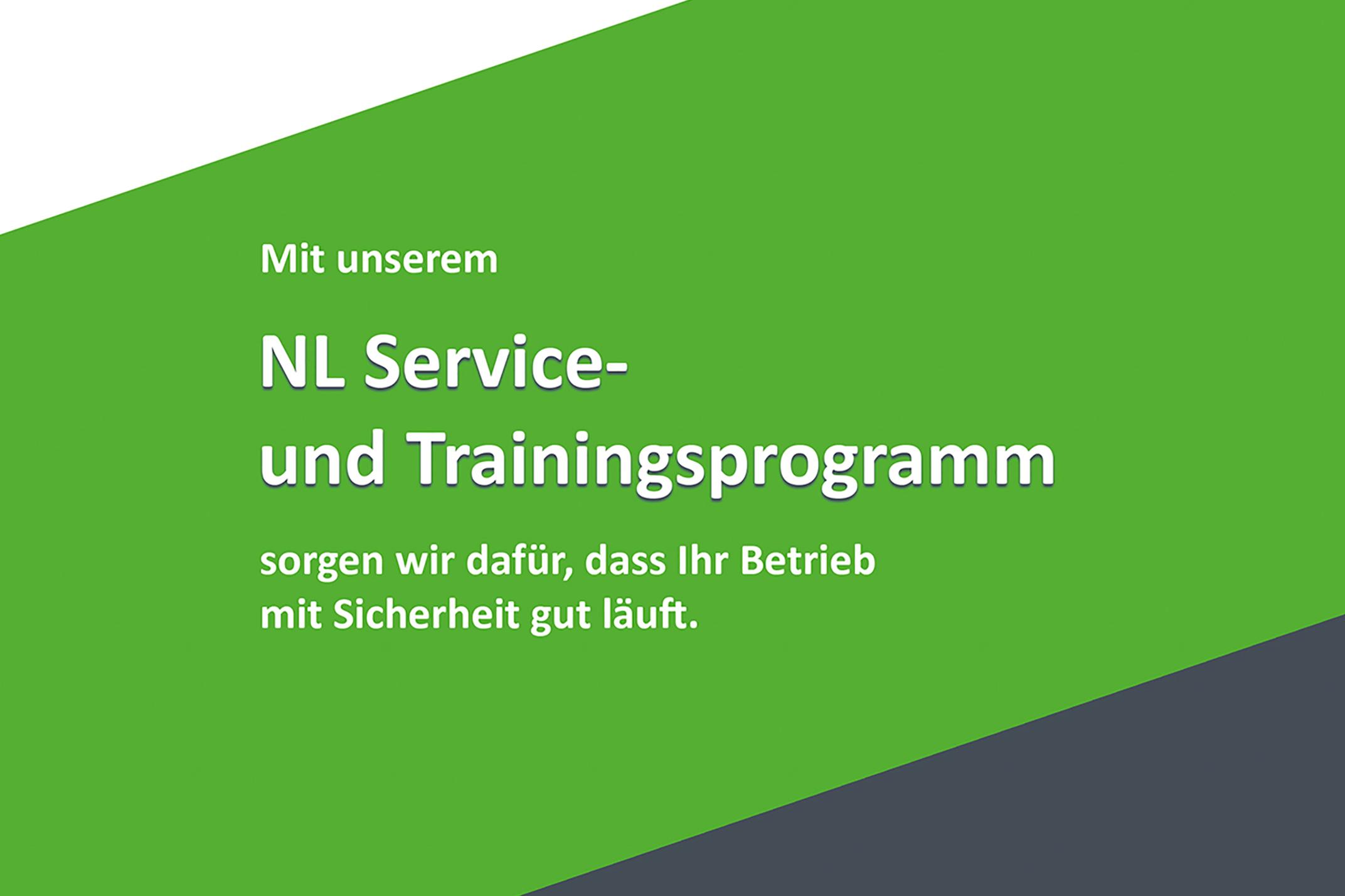 Trainingsprogramm